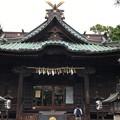 Photos: 荏原神社(品川区北品川)