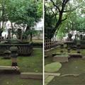 Photos: 13.10.22.東海寺大山墓地(北品川4丁目)澤庵宗彭墓