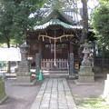 Photos: 10.11.02.南品川諏方神社(南品川)