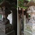 13.07.10.南品川諏方神社(南品川)