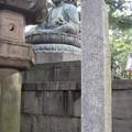Photos: 10.11.02.品川寺(南品川)江戸六地蔵第一番