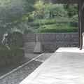 Photos: 10.11.02.海晏寺(南品川)立入禁止墓所参道
