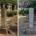 Photos: 13.07.10.海晏寺(南品川)越前松平家墓所