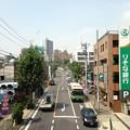 Photos: 13.07.10.海晏寺(南品川)旧境内北西辺