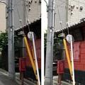 Photos: 海晏寺旧参道跡(南品川)幸稲荷社