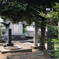 Photos: 海晏寺(南品川)越前松平家墓所