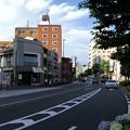 Photos: 現仙台坂 ・池上通り(品川区)/仙台藩伊達家下屋敷跡(表門側?)