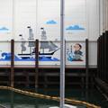 Photos: 10.11.02.浜川砲台跡・土佐藩鮫洲抱屋敷跡(東大井)