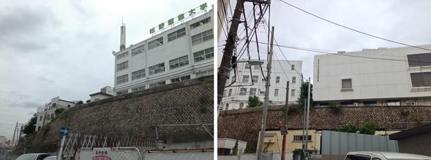 Photos: 13.10.22.細川越中守下屋敷跡(品川区上大崎)