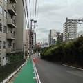 Photos: 13.10.22.柳生但馬守下屋敷跡(品川区西五反田)