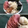 tabeteだし麺シリーズ「近江牛骨だし 醤油ラーメン」