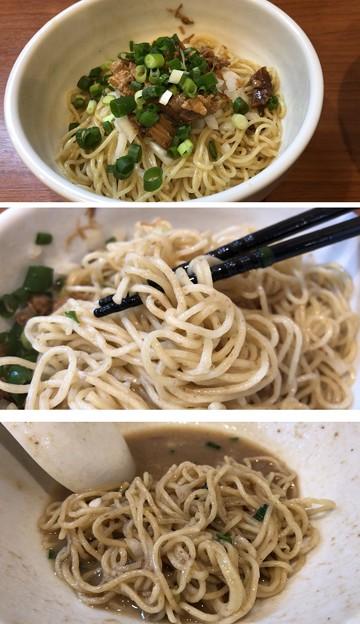 中華そば七麺鳥(台東区)