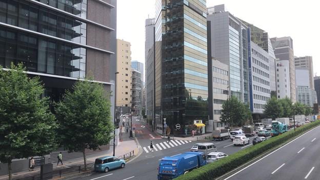 牛鳴坂(港区赤坂4丁目)