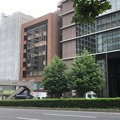 Photos: 大岡紀伊守中屋敷跡(港区赤坂4丁目)