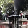 妙厳寺 豊川稲荷東京別院(港区元赤坂1丁目)本殿