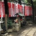 Photos: 妙厳寺 豊川稲荷東京別院(港区元赤坂1丁目)