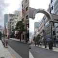 Photos: 一ツ木通り(赤坂4丁目)