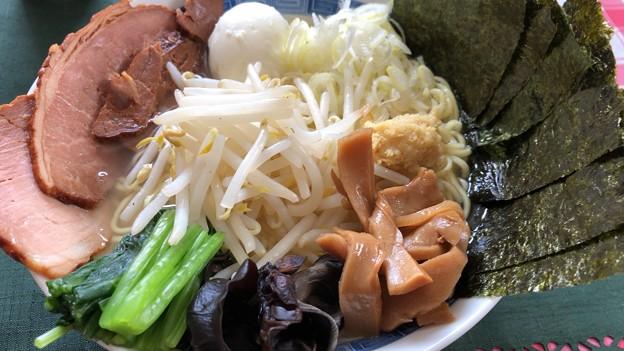 tabeteだし麺シリーズ「高知県産柚子だし 塩ラーメン」