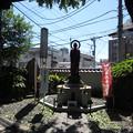 慈眼寺(豊島区)水子地蔵尊