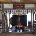 Photos: 慈眼寺 目白不動尊(豊島区)不動尊像
