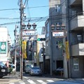 Photos: 鬼子母神表参道(豊島区)目白通り 高田1丁目交差点