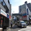 Photos: 11.09.22.鬼子母神西参道(豊島区雑司ヶ谷)明治通り