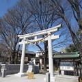Photos: 12.04.04.大鳥神社 (豊島区雑司が谷)