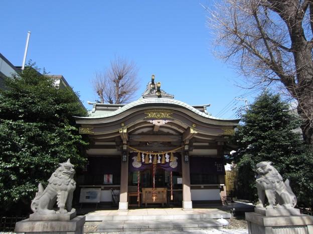 大鳥神社 (豊島区雑司が谷)
