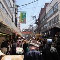 Photos: 巣鴨地蔵通り商店街(豊島区)