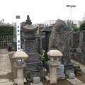 本妙寺(巣鴨)遠山金四郎墓
