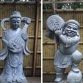 沼袋氷川神社(中野区)七福神