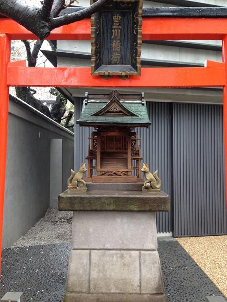 13.04.02.新井薬師(中野区新井)豊川稲荷