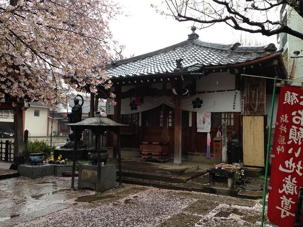 13.04.02.新井薬師(中野区新井)不動堂