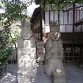 七社神社(東京都北区)