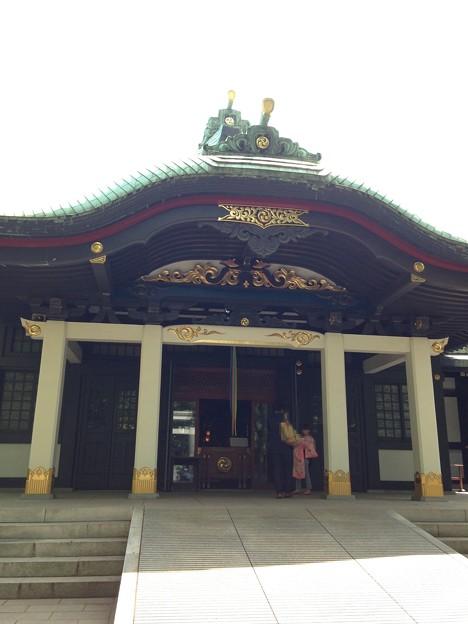 13.06.09.王子神社(東京都北区)