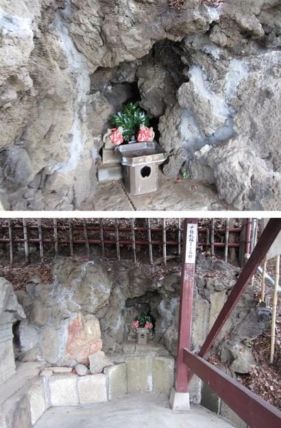 王子稲荷神社(東京都北区)
