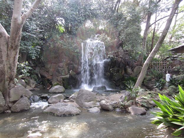 12.04.10.名主の滝公園(東京都北区)男滝