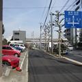 北区中十条三丁目交差点東(東京都北区)/新馬坂