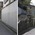 Photos: .稲付城/静勝寺(北区西赤羽)北西下