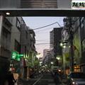 Photos: 11.01.31.板橋中宿(板橋区)