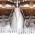 Photos: 東高野山 妙楽院 長命寺 (練馬区高野台)南大門