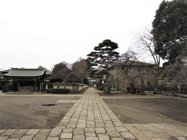 Photos: 東高野山 妙楽院 長命寺 (練馬区高野台)