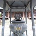 Photos: 東高野山 妙楽院 長命寺 (練馬区高野台)常香炉