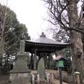 東高野山 妙楽院 長命寺 (練馬区高野台)地蔵堂