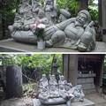 武蔵野稲荷神社(練馬区栄町)大黒船