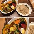 スープカレー 心 ヨドバシAkiba店