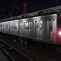 Photos: 東急電鉄8500系による東武スカイツリーライン急行(報知杯弥生賞の帰り)