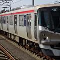首都圏新都市鉄道つくばエクスプレス線TX-2000系(報知杯弥生賞当日)