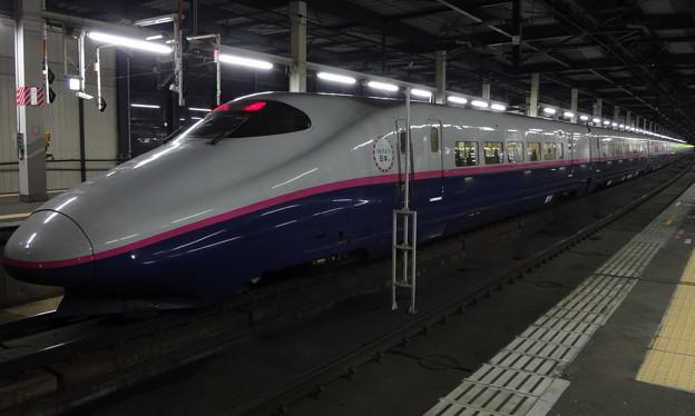 Photos: JR東日本東北新幹線E2系「やまびこ」