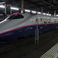 JR東日本東北新幹線E2系「やまびこ」